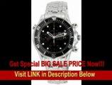[REVIEW] Omega Men's 213.30.42.40.01.001 Seamaster 300M Chrono Diver Black Dial Watch