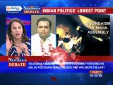 The Newshour Debate: Is this the lowest point in Indian politics? (Part 2 of 2)