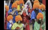 14 Musik Band grosskopf Karneval in Köln mit wdr express bild und lecker langosch und kölsch - kölle alaaf - by christian langos
