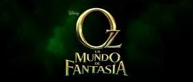 Oz - Un Mundo De Fantasía Spot6 HD [20seg] Español