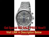 [REVIEW] Raymond Weil Men's 7735-ST-60001 Freelancer Grey Chronograph Dial Watch