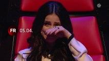 Video The Voice Kids mit Lena - Werbespot 3