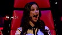 Video The Voice Kids mit Lena - Werbespot 2