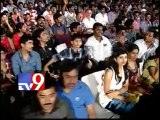 Janaki Janaki song launch at Baadshah audio release function
