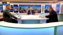 BFM Politique: l'after RMC, Xavier Bertrand interviewé par Jean-François Achilli - 17/03