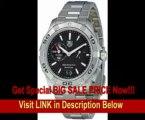 [REVIEW] TAG Heuer Men's WAP111Z.BA0831 Aquaracer Black Dial Watch