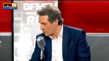 """Municipales: Marion Maréchal envisage des """"alliances de circonstances"""" avec l'UMP - 18/03"""