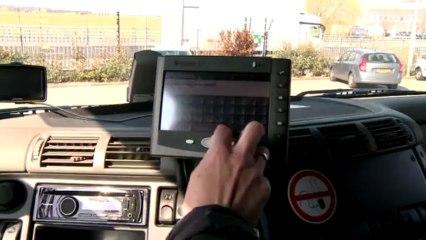 Teamflex zoekt chauffeurs luchtvrachtvervoer (bij Nagel)