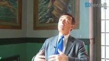 Agde : Entretien avec Philippe Huppé sur les Métiers d'Art