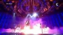 Jessy Matador - Allez Ola Olé (Eurovision 2010-France)