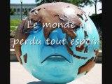 L'Azur des présages  Jacques Corbehem
