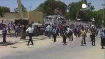 Dix morts dans un attentat suicide à Mogadiscio