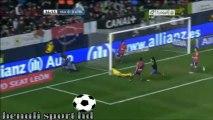 اهداف اوساسونا0-2اتلتيكو مدريد(17/03/2013)الدوري الاسباني28  تعليق حاتم بطيشة