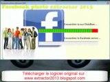 Pirater les photos de profil Facebook - [2013]---------------------------------------