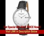 [BEST PRICE] Frederique Constant Men's FC306S4S6 Slim Line Slim Line Mens Silver Dial Automatic Watch Watch