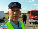 Accident mortel sur la D677 à Arcis-sur-Aube