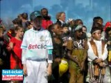 Carnaval des écoles à Troyes