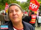 """""""Nous ne sommes pas des privilégiés"""". Les retraités manifestent à Troyes"""