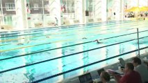 Championnat de france natation handisport vendredi 15 février matin - www.bloghandicap.com - La Web TV du Handicap