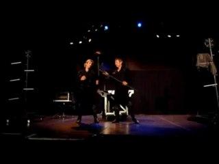 Chris & Rick