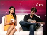 Uncut Interview of Neil Nitin Mukesh & Sonal Chauhan - 3G special