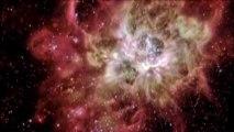 Une Nuit Dans Le Cosmos - épisode 3 - Nébuleuses et Galaxies