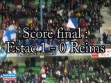 Paroles de supporters, avant, pendant et après le derby Estac-Reims