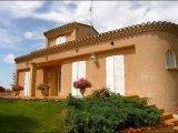 PN2295 Agence immobilière Tarn. TERSSAC. 5' du centre ville d'Albi,  villa sécurisée d'environ 140 m², 5 chambres, garage, jardin paysagé de 3188 m²  piscine, pool house