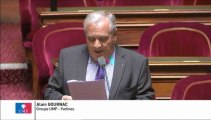 Alain Gournac, Sénateur des Yvelines : Défenses des artisans boulangers et de leurs clients