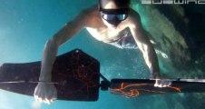 Subwing - underwater madness - 2013