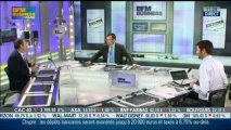 Olivier Delamarche - BFM Business: mardi 19 mars 2013