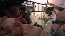 Moteur Psycho -  Jean-Pierre Mocky et son bébé - Quarks EP 3
