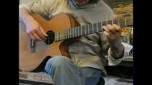 ►Bach-Suite No1.In G Major BWV 1007 /Arr for Guitar by Nigel Bradford.