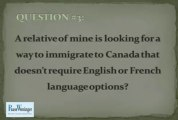 Canada Immigration Questions Answered by a Trusted Immigration Lawyer in Canada – Part 1