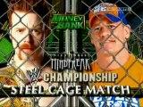 18 juillet 2010 - John Cena vs Sheamus - Money In The Bank