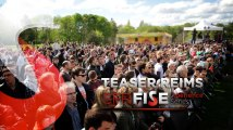 Teaser Reims 2013 - SFR FISE Xperience