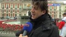 France - Espagne / Les Bleus vus d'Espagne - 26/03
