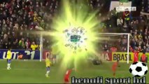 اهداف البرازيل1-1روسيا(25/03/2013)مباراة ودية تعليق حاتم بطيشة