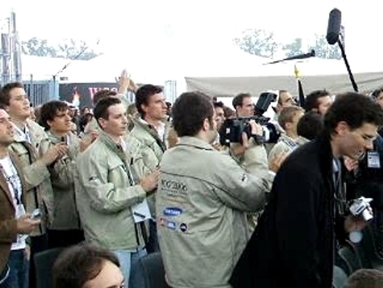 WCG 2006 Monza: Hero wins FIFA 2006