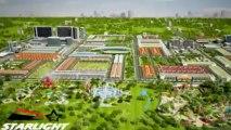 SUNFLOWER CITY, 3D Kiến Trúc, Phim Quảng Cáo BĐS, TVC Quảng Cáo,