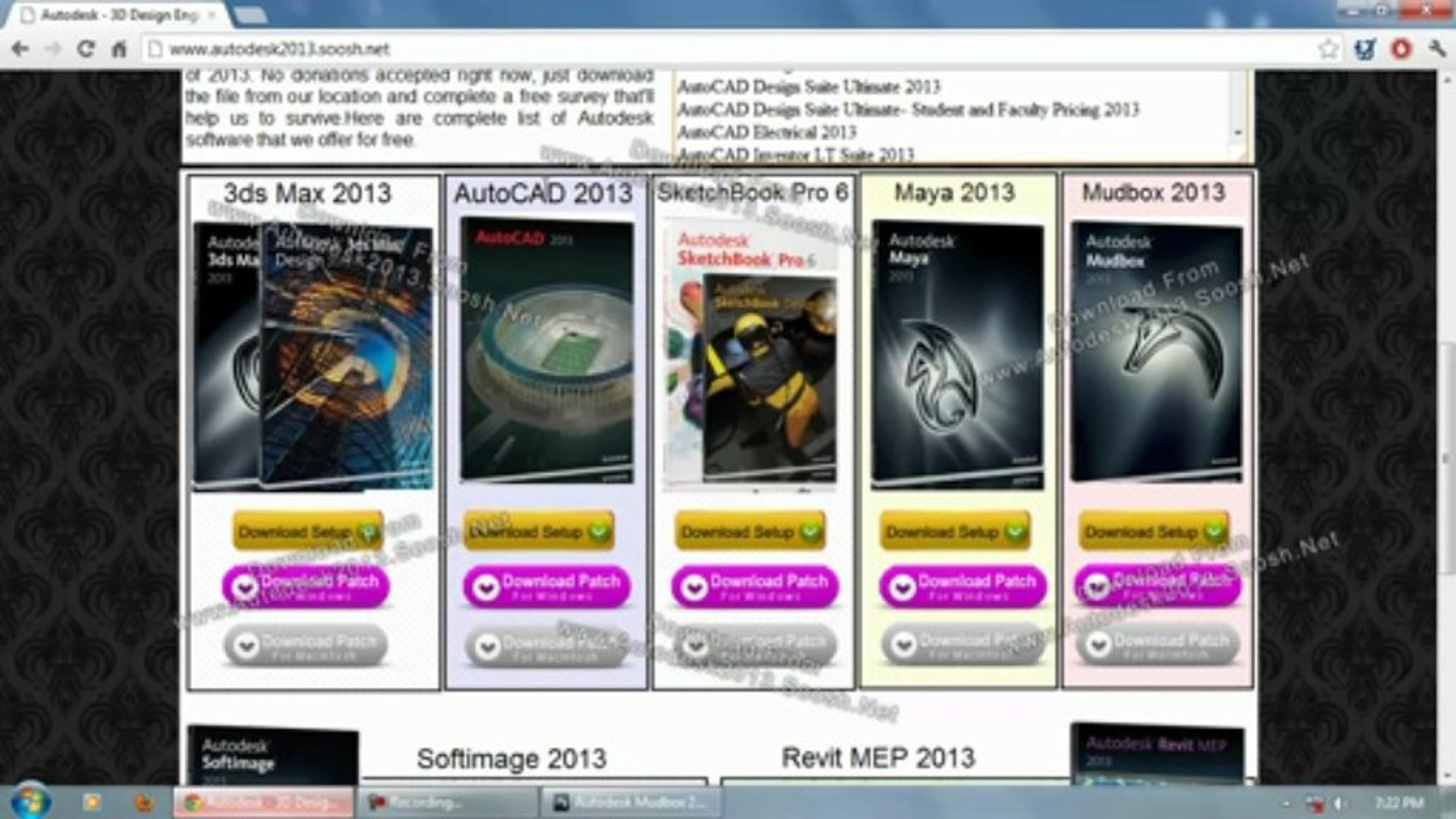 autocad 2013 free download full version with crack 64 bit kickass