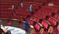 Mardi 19 Mars 2013 - Question de Jean-Michel Villaumé - Mesures contre la désertification médicale - Questions orales sans débat -
