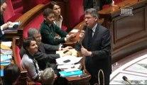 [ARCHIVE] Loi de refondation de l'École : discours de Vincent Peillon après le vote solennel