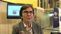 10 réflexes en or : interview de Valérie Fourneyron, ministre en charge des Sports