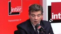 Montebourg et Mediapart : «Je suis abonné comme vous monsieur Cohen »