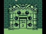 Super Mario Land 2: 6 Golden Coins (Gameboy) Complete 3/12