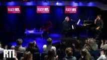 Vladimir Cosma explique la genèse de la musique de Rabbi Jacob sur RTL