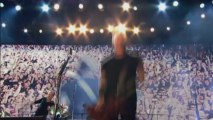 Mission To Lars Trailer - Tom's Quest to Meet Lars Ulrich of Metallica