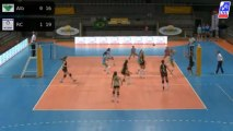 Replay - LAF J22 - Albi / RC Cannes