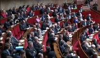 [ARCHIVE] Refondons l'École : réponse de Vincent Peillon au député Frédéric Reiss lors des questions au Gouvernement à l'Assemblée nationale, le 19 mars 2013